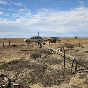 Drought stricken - June 2013