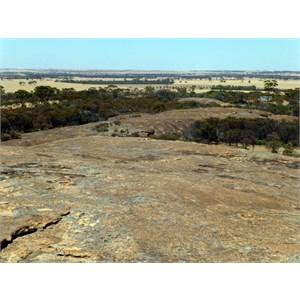 Pingaring Rock