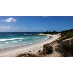 Fanny Cove Beach
