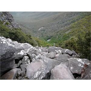 Mt Toolbrunup - Stirling Range NP - WA