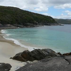 West Cape Howe NP - Dunsky Beach