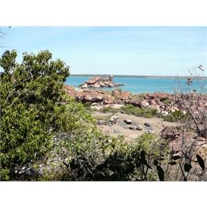 Jar Island - Vansittart Bay