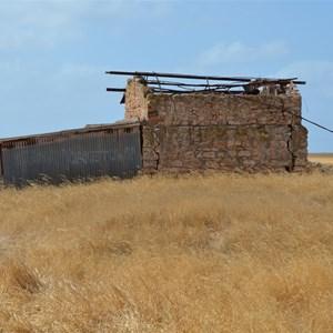 Lime Kiln Ruins