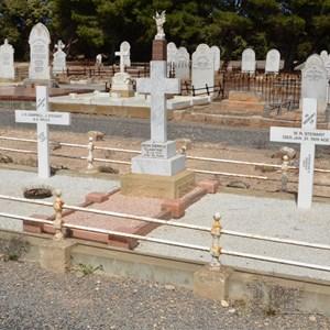 Edithburgh Cemetery