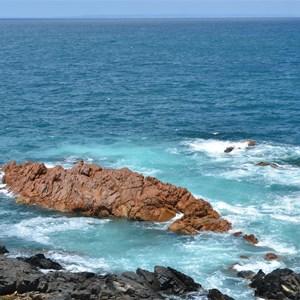 Kangaroo Island Lookout
