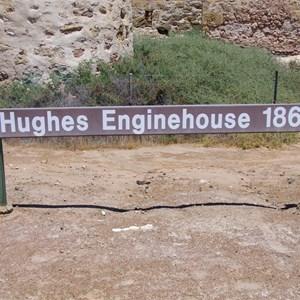 Hughes Enginehouse