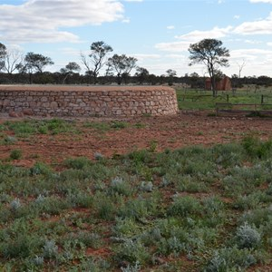 Kenella Well and Outstation Ruin