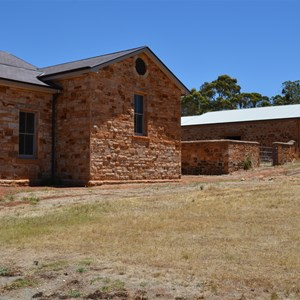 Martindale Coachhouse and Stables