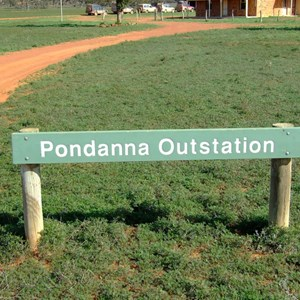 Pondanna Outstation