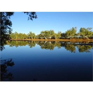 lyons river
