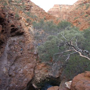 Draper's Gorge