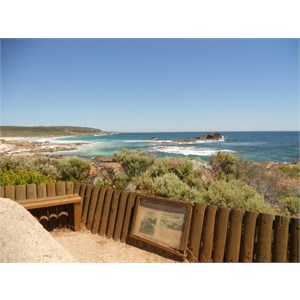 Redgate Beach Lookout
