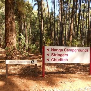 Nanga Brook