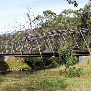 Kingwill Bridge