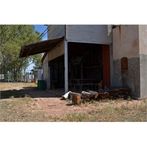 Millewa A Pump Station