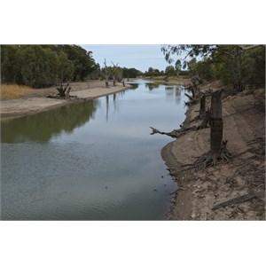 Frenchman's Creek - Scaddings Bridge Camping Area