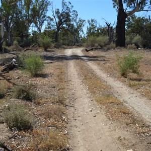Stoney Crossing - Snake Lagoon Track