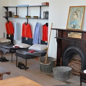 Fort Glanville