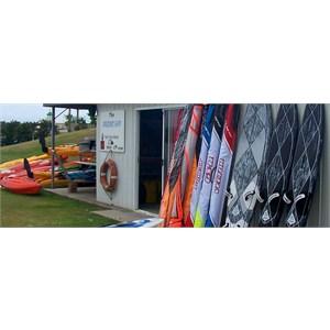 Sailboard Shop