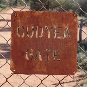 Cudyea Gate