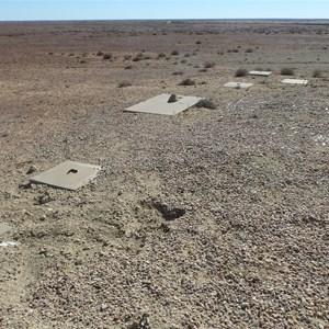 Beresford radar site, 18 June 2018