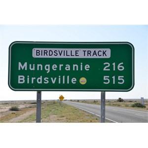 Birdsville Track - Marree
