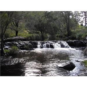 Moonan Brook