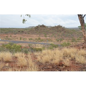 Cloncurry Lookout