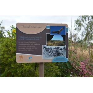 Cloncurry Unearthed Visitor Information Centre & Museum