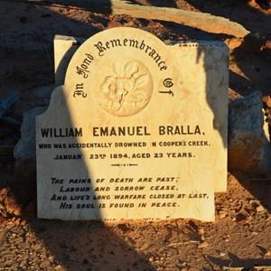 Innamincka Cemetery