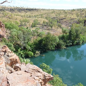 Upper Gorge Lookout