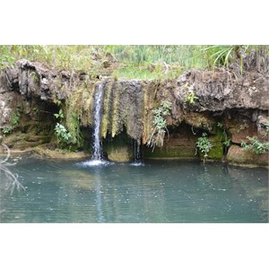 Indarri Falls
