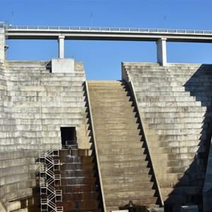 Hinze Dam Visitor Centre