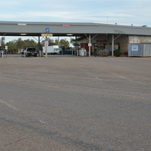 Birdsville Roadhouse