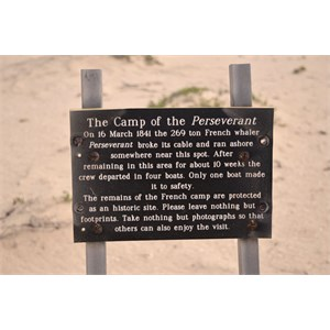 Camp of the Perseverant