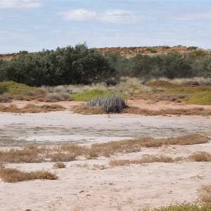 Griing Spring (Dry)