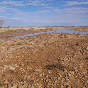 Red Mulga Creek Crossing