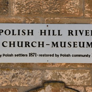 Polish Hill River Historic Church Museum