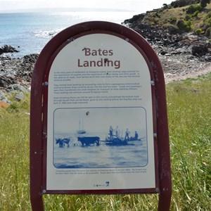 Bates Landing
