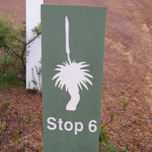 Shackle Road Self Guided Drive - Stop 6