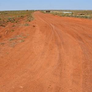 Halligan Bay PAR and Oodnadatta Track
