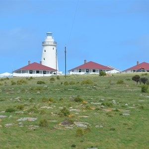 Cape Willoughby Lightstation Heritage Walk - Stop 5