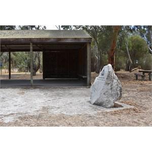 Coulthard Reserve