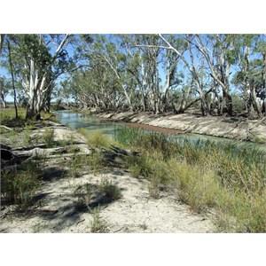 Wilperna Creek