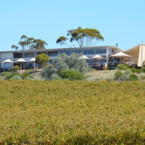 Banrock Station Wine and Wetland Centre