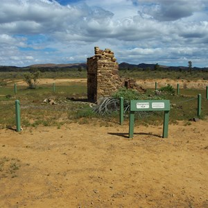 Youngoona Hut