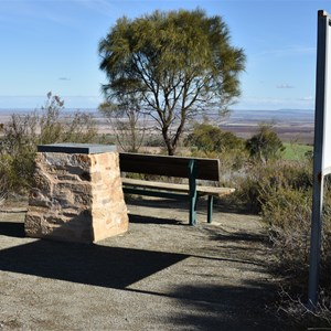 Brooks Lookout