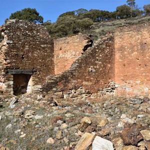 Stanley Copper Mine Ruins