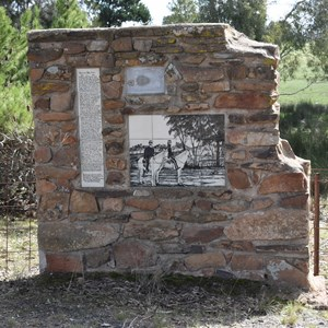 Julia Creek Police Memorial