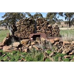 Ngapala Ruins